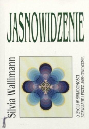 Okładka książki Jasnowidzenie