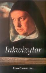 Okładka książki Inkwizytor