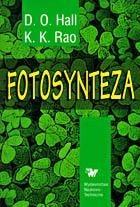 Okładka książki Fotosynteza
