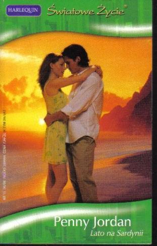 Okładka książki Lato na Sardynii