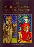 Okładka książki Merowingowie i Karolingowie