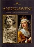 Okładka książki Andegaweni
