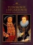 Okładka książki Tudorowie i Stuartowie