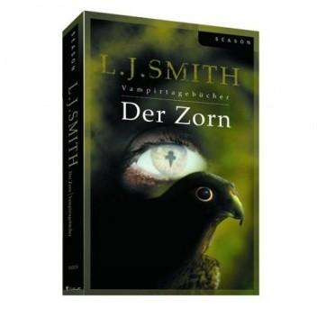 Okładka książki Der Zorn