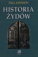 Okładka książki Historia Żydów