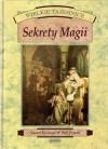 Okładka książki Sekrety magii