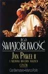 Okładka książki Jego Świątobliwość Jan Paweł II i nieznana historia naszych czasów