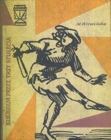 Okładka książki Kuligiem przez trzy stulecia