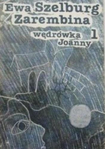 Okładka książki Wędrówka Joanny