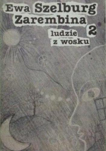 Okładka książki Ludzie z wosku