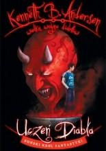 Okładka książki Uczeń Diabła