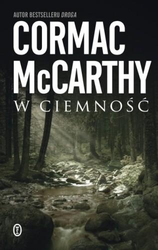 Okładka książki W ciemność