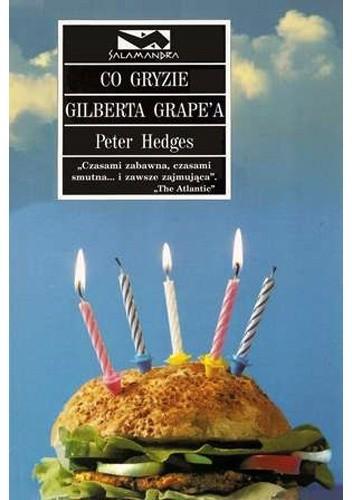 Okładka książki Co gryzie Gilberta Grape'a