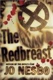 Okładka książki The Redbreast