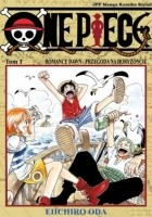 One Piece t. 1 - Romance Dawn - Przygoda na Horyzoncie