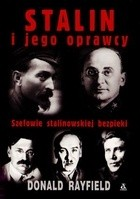 Okładka książki Stalin i jego oprawcy