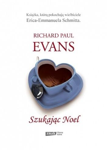Okładka książki Szukając Noel
