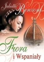 Okładka książki Fiora i Wspaniały