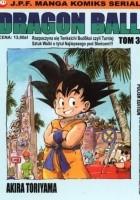 Dragon Ball: Rozpoczyna się Tenkaichi Budokai czyli Turniej Sztuk Walki o tytuł Najlepszego pod Słońcem!!!