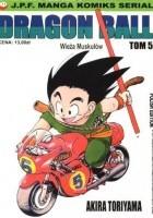 Dragon Ball: Wieża Muskułów