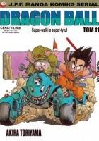Dragon Ball: Super-walki o super-tytuł