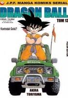 Dragon Ball: Kontratak Goku?