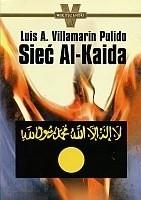 Okładka książki Sieć Al-Kaida