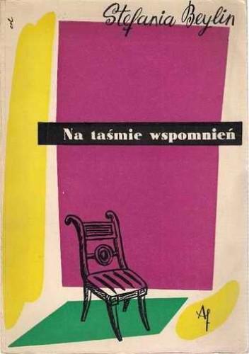 Okładka książki Na taśmie wspomnień