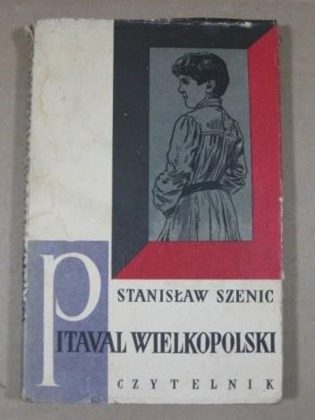 Okładka książki Pitaval Wielkopolski