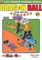 Dragon Ball: Kierunek: Planeta Namek
