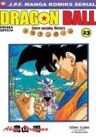 Dragon Ball: Oddział specjalny Mleckora