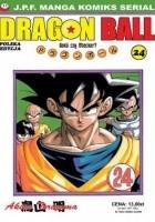 Dragon Ball: Goku czy Mleckor?