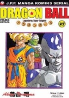 Dragon Ball: Legendarny Super-Saiyanin