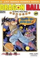 Dragon Ball: Do widzenia, Smoczy Świecie
