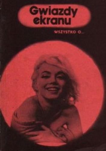 Okładka książki Gwiazdy ekranu