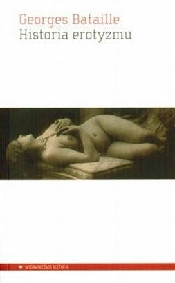Okładka książki Historia erotyzmu
