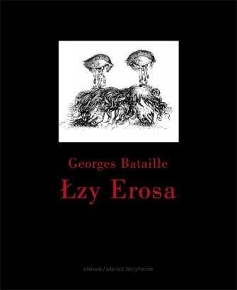 Okładka książki Łzy Erosa