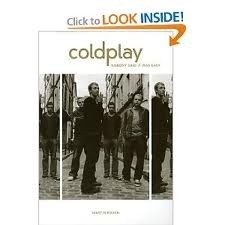 Okładka książki Coldplay: Nobody Said It Was Easy