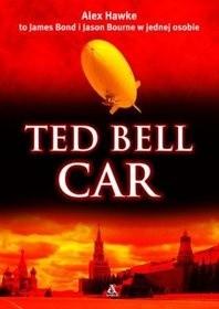 Okładka książki Car