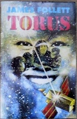 Okładka książki Torus