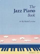 Okładka książki The Jazz Piano Book