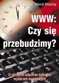 Okładka książki www: Czy się przebudzimy?