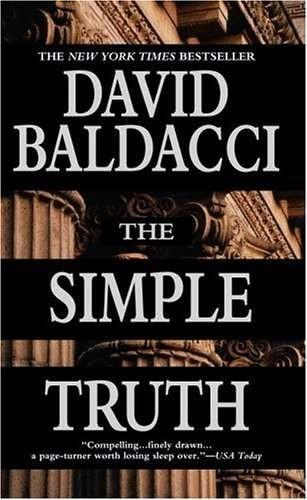 Okładka książki The Simple Truth