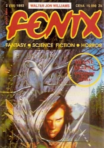 Okładka książki Fenix 1993 2 (18)