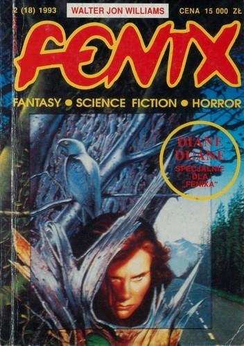 Okładka książki Fenix 1993 02 (18)