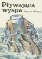 Okładka książki Pływająca wyspa