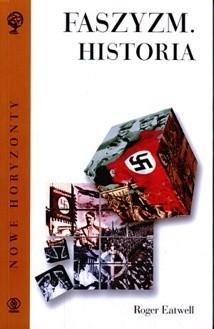 Okładka książki Faszyzm. Historia