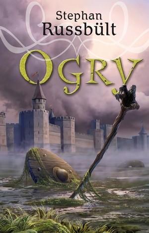 Okładka książki Ogry