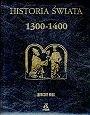 Okładka książki Mroczny wiek : 1300-1400