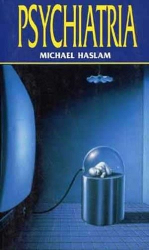 Okładka książki Psychiatria
